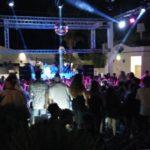 European Night pre Ferragosto Peter Pan Club Riccione