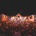 European Night di Ferragosto alla discoteca Villa delle Rose