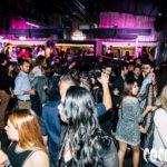 Il venerdì pre Ferragosto del Coconuts Club Rimini