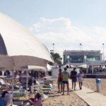 Samsara Riccione ultimo Sabato beach party di Luglio