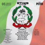 Republic Of Ethos Peter Pan Club Riccione