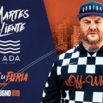 Jake La Furia guest discoteca Shada Civitanova Marche