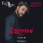 Solomun guest dj discoteca Villa delle Rose