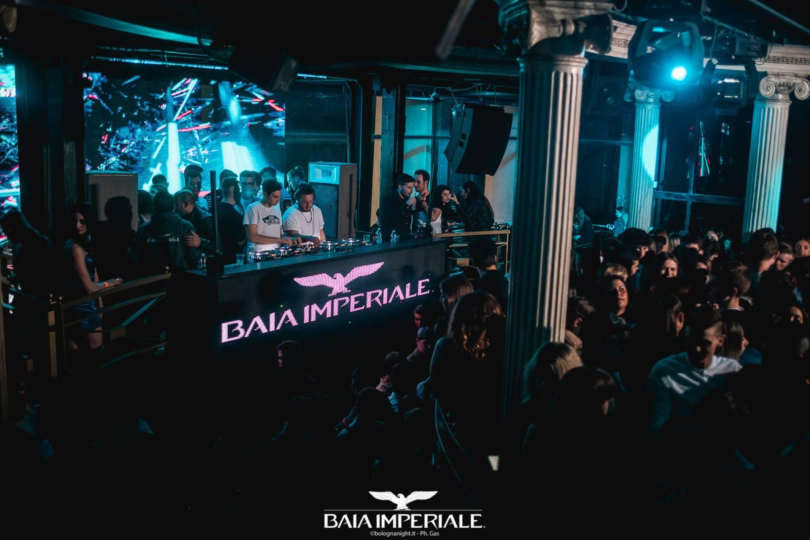 Festival Closing Party discoteca Baia Imperiale Gabicce Mare