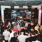 Giaime guest discoteca Baia Imperiale Gabicce Mare