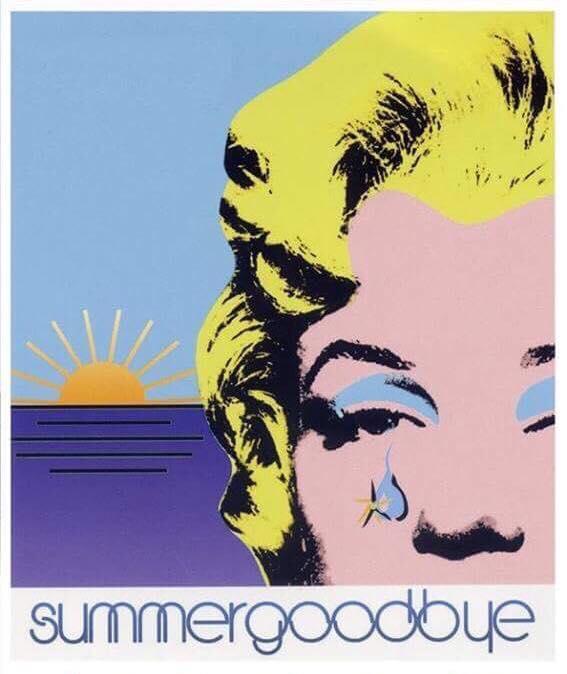 Remember Summer Goodbye discoteca Baia Imperiale Gabicce Mare