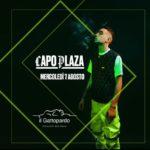 Capo Plaza special guest discoteca Gattopardo Alba Adriatica
