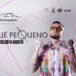 Ferragosto 2019 discoteca Gattopardo Alba Adriatica guest Guè Pequeno
