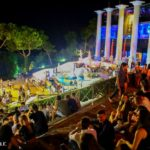 Discoteca Baia Imperiale Gabicce Mare Toga Party Closing Night