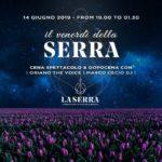 La Serra Civitanova Marche il venerdì estivo