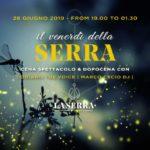 La Serra Civitanova Marche Oriano The Voice Marco Cecio dj