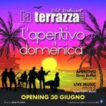 Inaugurazione domenica La Terrazza San Benedetto del Tronto