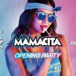 Mamacita Opening Party Byblos Club Riccione