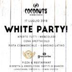 White Party Coconuts Club Rimini