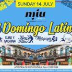Discoteca Miu Marotta El Domingo Latino