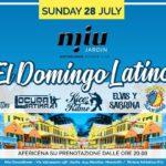 Miu Disco Dinner Marotta Mondolfo El Domingo Latino