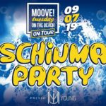 Schiuma Party Discoteca Miu Marotta