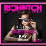 Richbitch Pineta Club Milano Marittima