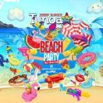 Tunga Samsara Beach Riccione
