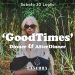 Ristorante La Serra Civitanova Marche Good Times e Lovely people