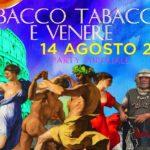 Ferragosto 2019 La Terrazza BB San Benedetto del Tronto