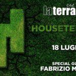 Fabrizio Maurizi guest dj La Terrazza San Benedetto del Tronto