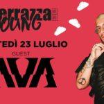 Ava guest La Terrazza Club San Benedetto Del Tronto