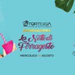 Ferragosto 2019 guest Nervestrain Tortuga Beach Club Montesilvano Pescara