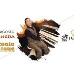 Tortuga Montesilvano Pescaracena spettacolo con Antonio Sorgentone