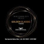 Golden Classic '70, '80, '90 discoteca Baia Imperiale Gabicce Mare