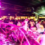 Ultime serate del Coconuts Club di Rimini