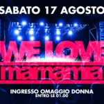 We Love Mamamia Club Senigallia