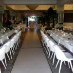 Bagni Andrea San Benedetto del Tronto, dinner show + disco