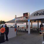 Chalet Del Mar di Fano, il venerdì Extreme