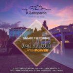 AmaViviBalla discoteca Gattopardo Alba Adriatica