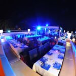 Pink Night La Terrazza Club Restaurant San Benedetto del Tronto