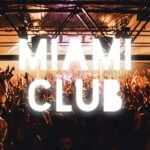 Miami Club Monsano, Mai + Senza Opening Party