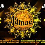 Remember Jamaè Miami Club Monsano