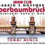 Oberbaumbrucke Miami Club Red Room Monsano