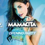 Mamacita Opening Party Numa Club Bologna