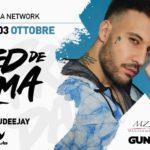 Fred De Palma Numa Club Bologna