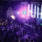 Peter Pan Club Riccione, Federico Grazzini + Mappa DJ