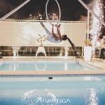 Il sabato di Pescara al Tortuga Club