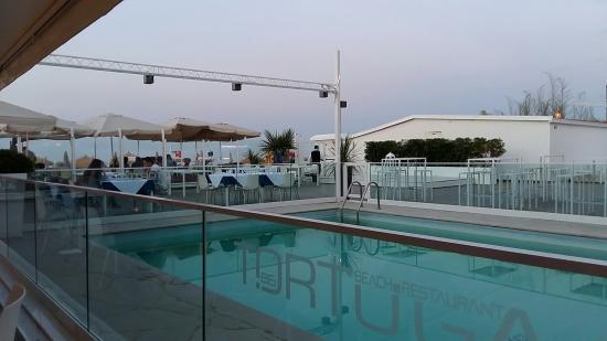 Tortuga Club Montesilvano, il sabato d'Abruzzo
