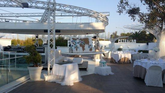 Tortuga Montesilvano - Pescara, la Discoteca sul Mare
