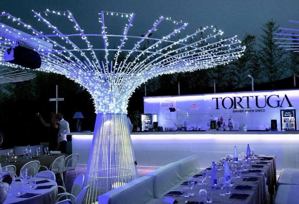 Dinner Show + Disco Tortuga Montesilvano