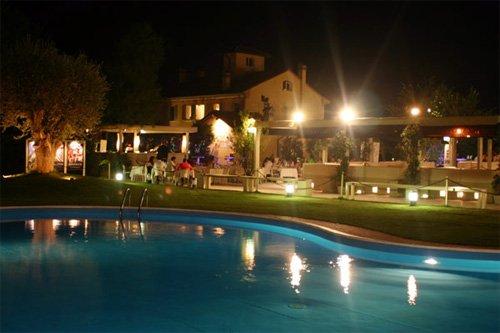 Ferragosto Vida Loca Villa Papeete Milano Marittima