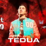 Halloween with Tedua discoteca Altromondo Studios Rimini