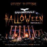 Halloween 2019 discoteca Baia Imperiale Gabicce Mare