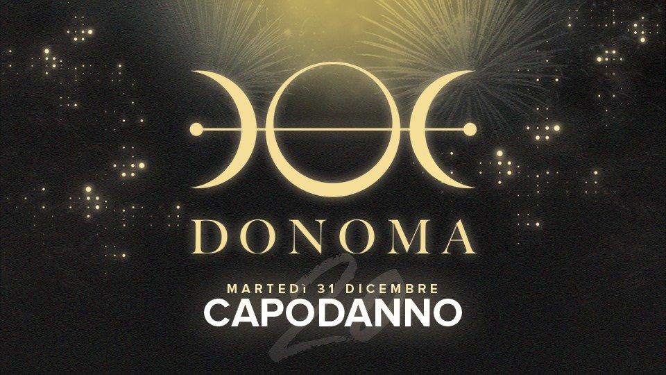 Capodanno 2020 Donoma Civitanova Marche